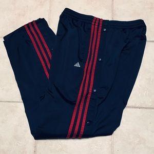 SALE - Rare Men's Adidas Breakaway Track Pants